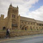 St Hilda's Church, Headland