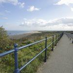 The Promenade at Crimdon