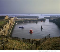 Image of Seaham harbour