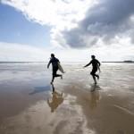 Surfers Seaham