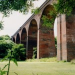 Crimdon viaduct