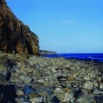 Crimdon rocks