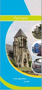 Heritage Coast Ryhope leaflet