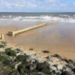 Hendon and Grangetown beach