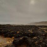 Blackhall rocks