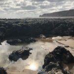Ryhope beach