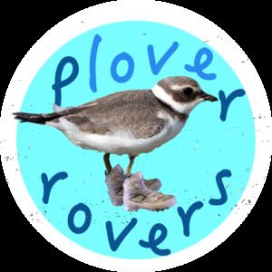 Plover Rover logo